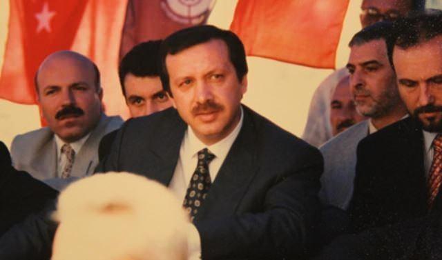 Cumhurbaşkanı Erdoğan'ın ilk kez göreceğiniz fotoğrafları 20