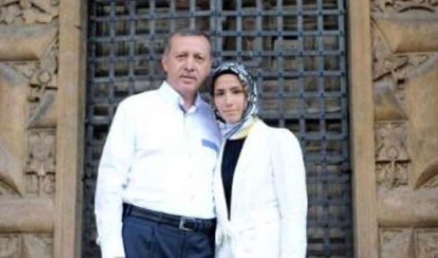 Cumhurbaşkanı Erdoğan'ın ilk kez göreceğiniz fotoğrafları 21