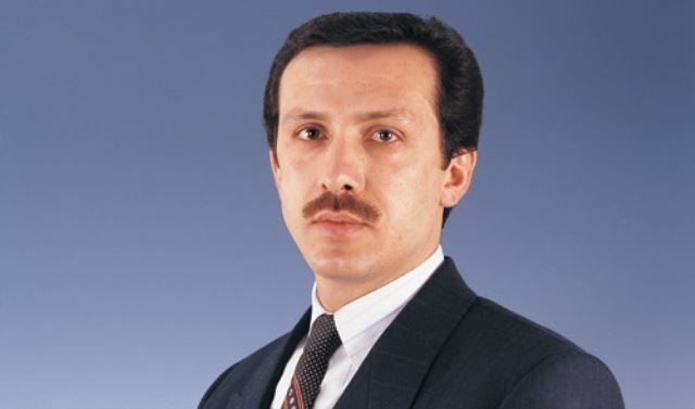 Cumhurbaşkanı Erdoğan'ın ilk kez göreceğiniz fotoğrafları 22