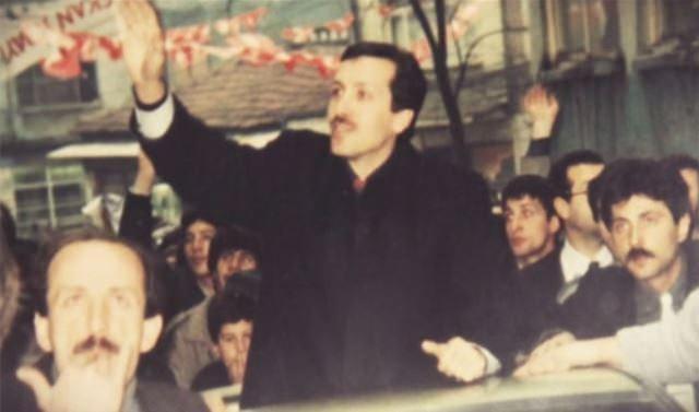 Cumhurbaşkanı Erdoğan'ın ilk kez göreceğiniz fotoğrafları 24