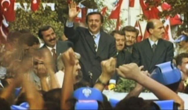 Cumhurbaşkanı Erdoğan'ın ilk kez göreceğiniz fotoğrafları 25