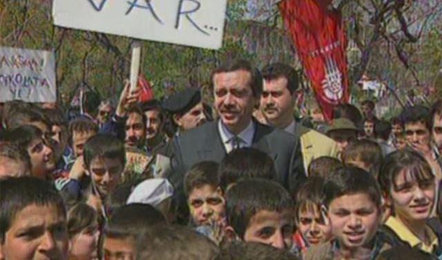 Cumhurbaşkanı Erdoğan'ın ilk kez göreceğiniz fotoğrafları 27
