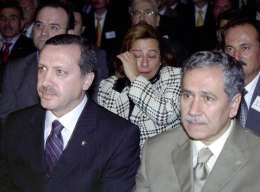 Cumhurbaşkanı Erdoğan'ın ilk kez göreceğiniz fotoğrafları 31