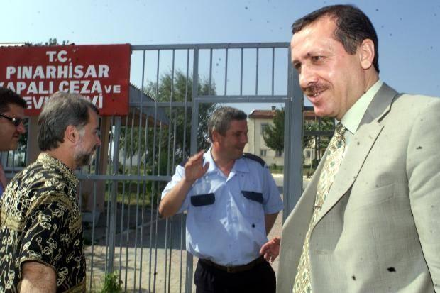 Cumhurbaşkanı Erdoğan'ın ilk kez göreceğiniz fotoğrafları 32