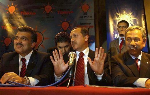 Cumhurbaşkanı Erdoğan'ın ilk kez göreceğiniz fotoğrafları 33