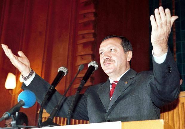 Cumhurbaşkanı Erdoğan'ın ilk kez göreceğiniz fotoğrafları 37
