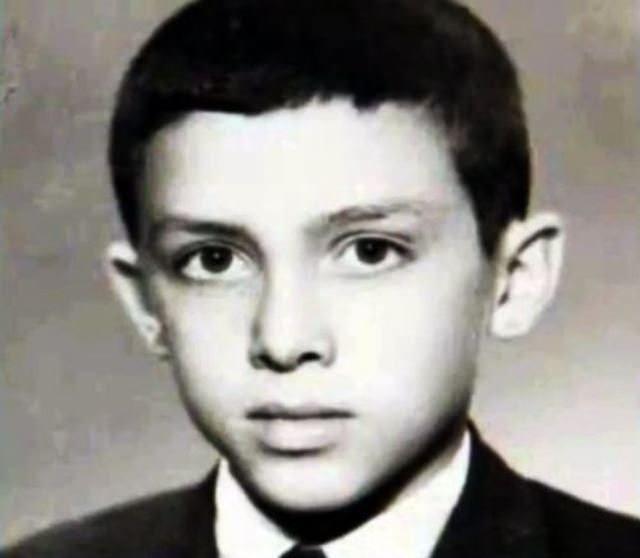 Cumhurbaşkanı Erdoğan'ın ilk kez göreceğiniz fotoğrafları 4