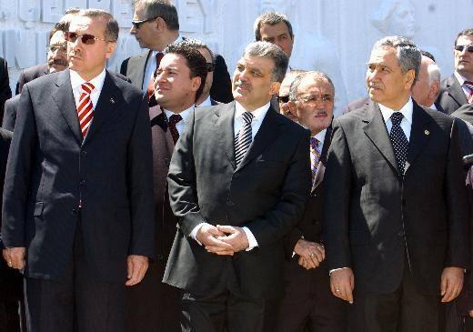 Cumhurbaşkanı Erdoğan'ın ilk kez göreceğiniz fotoğrafları 40