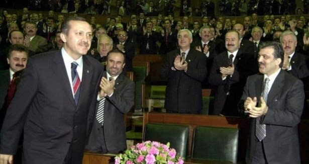 Cumhurbaşkanı Erdoğan'ın ilk kez göreceğiniz fotoğrafları 42
