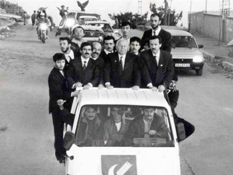 Cumhurbaşkanı Erdoğan'ın ilk kez göreceğiniz fotoğrafları 43
