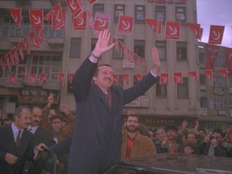 Cumhurbaşkanı Erdoğan'ın ilk kez göreceğiniz fotoğrafları 44