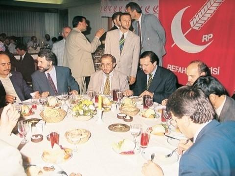 Cumhurbaşkanı Erdoğan'ın ilk kez göreceğiniz fotoğrafları 45