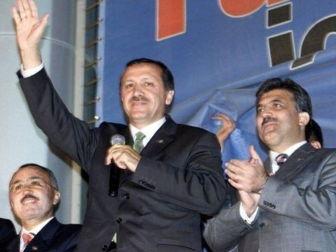Cumhurbaşkanı Erdoğan'ın ilk kez göreceğiniz fotoğrafları 51