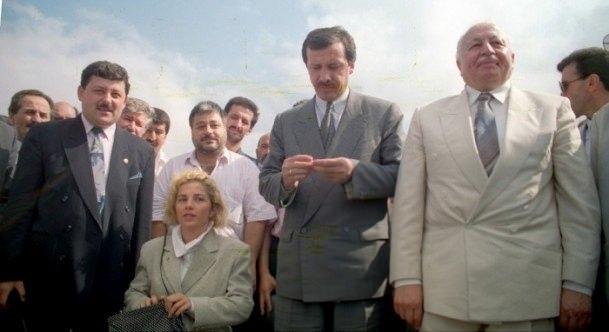 Cumhurbaşkanı Erdoğan'ın ilk kez göreceğiniz fotoğrafları 56
