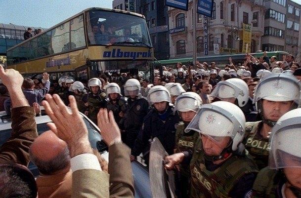 Cumhurbaşkanı Erdoğan'ın ilk kez göreceğiniz fotoğrafları 58