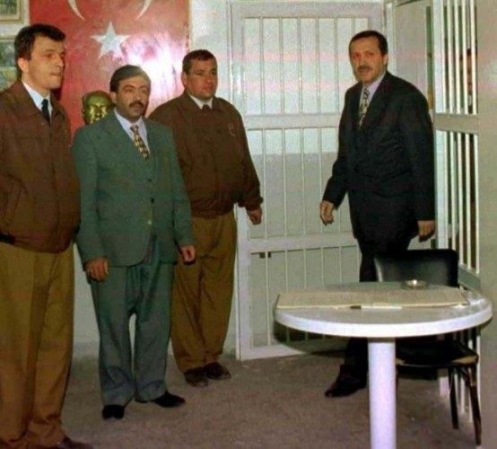 Cumhurbaşkanı Erdoğan'ın ilk kez göreceğiniz fotoğrafları 59