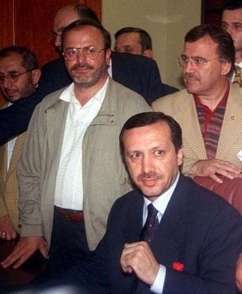 Cumhurbaşkanı Erdoğan'ın ilk kez göreceğiniz fotoğrafları 61