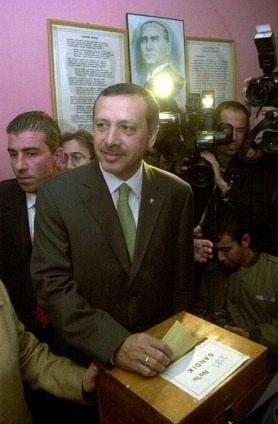 Cumhurbaşkanı Erdoğan'ın ilk kez göreceğiniz fotoğrafları 62