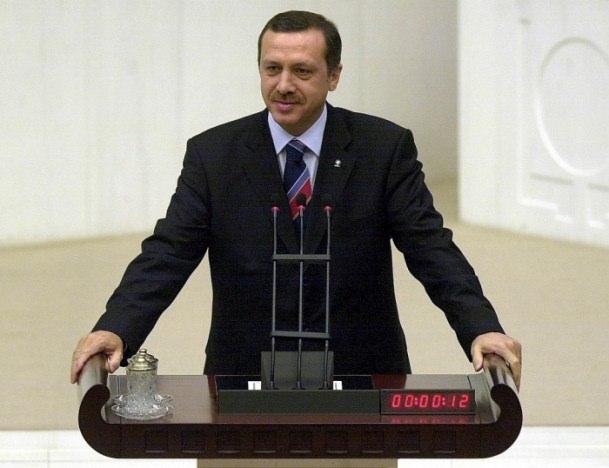 Cumhurbaşkanı Erdoğan'ın ilk kez göreceğiniz fotoğrafları 63