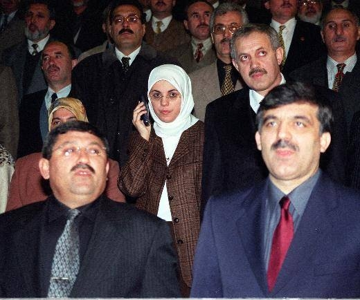 Cumhurbaşkanı Erdoğan'ın ilk kez göreceğiniz fotoğrafları 66