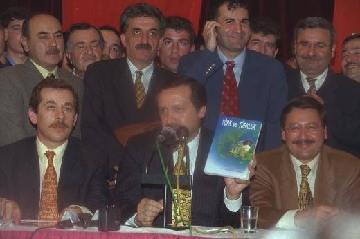 Cumhurbaşkanı Erdoğan'ın ilk kez göreceğiniz fotoğrafları 67