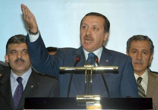 Cumhurbaşkanı Erdoğan'ın ilk kez göreceğiniz fotoğrafları 73