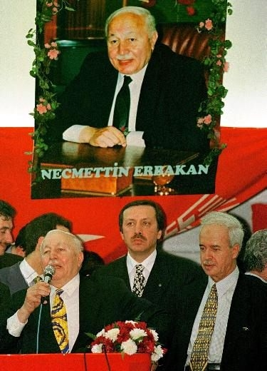 Cumhurbaşkanı Erdoğan'ın ilk kez göreceğiniz fotoğrafları 76