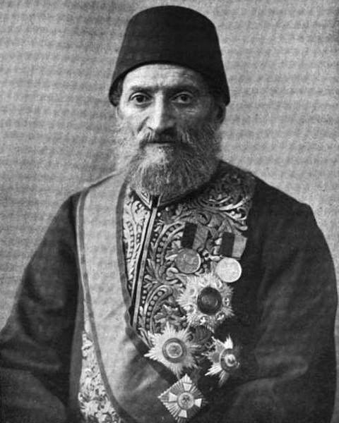 Eski Türkiye'den fotoğraflar 1