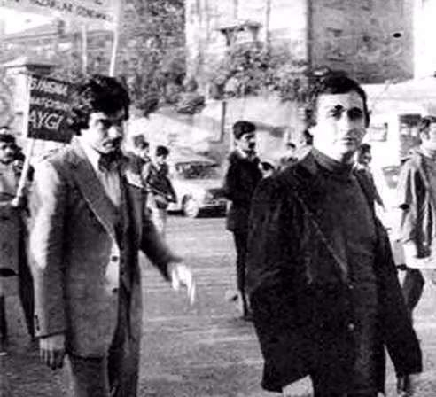 Eski Türkiye'den fotoğraflar 12