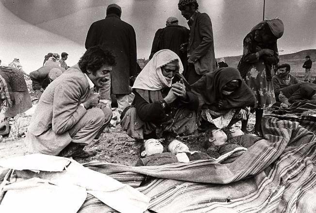 Eski Türkiye'den fotoğraflar 16