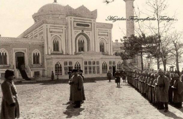 Eski Türkiye'den fotoğraflar 17
