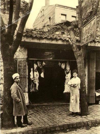 Eski Türkiye'den fotoğraflar 19