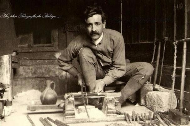 Eski Türkiye'den fotoğraflar 21