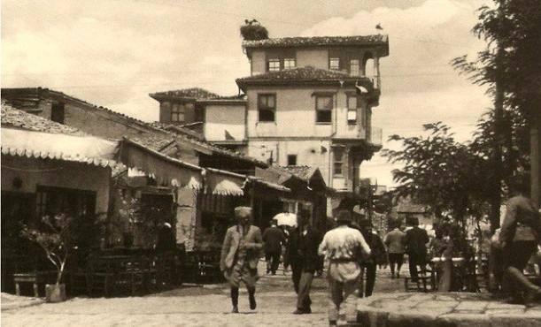 Eski Türkiye'den fotoğraflar 22