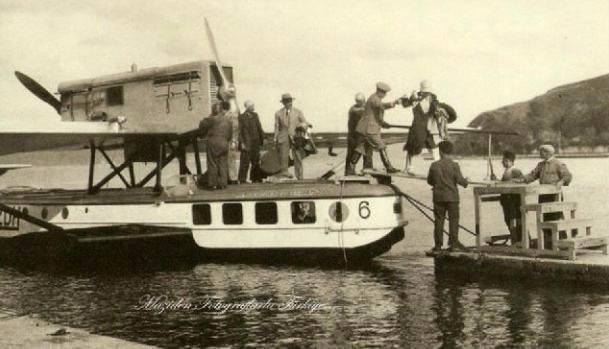 Eski Türkiye'den fotoğraflar 23