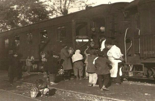 Eski Türkiye'den fotoğraflar 24