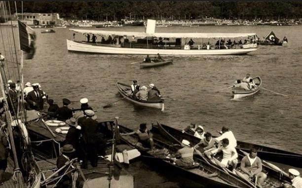 Eski Türkiye'den fotoğraflar 25