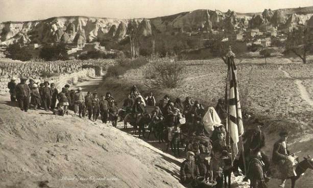 Eski Türkiye'den fotoğraflar 26