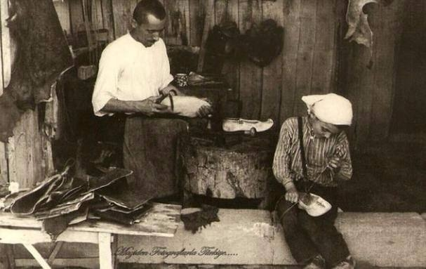 Eski Türkiye'den fotoğraflar 27