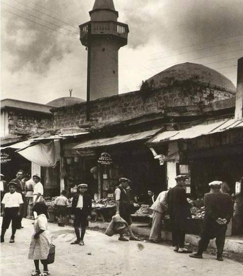 Eski Türkiye'den fotoğraflar 28