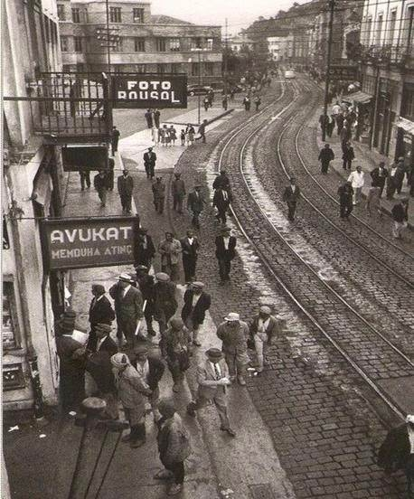 Eski Türkiye'den fotoğraflar 29