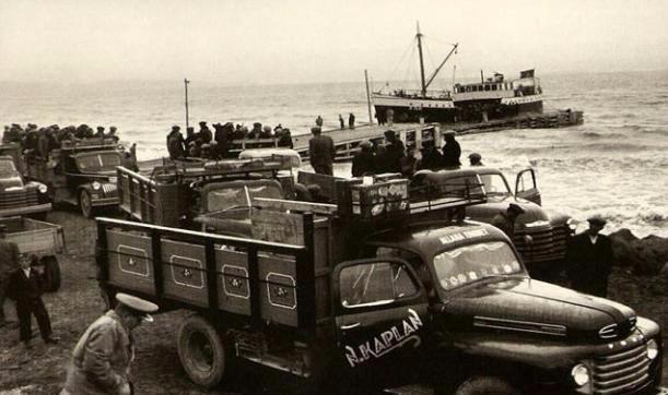 Eski Türkiye'den fotoğraflar 30