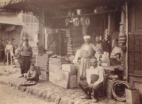 Eski Türkiye'den fotoğraflar 32