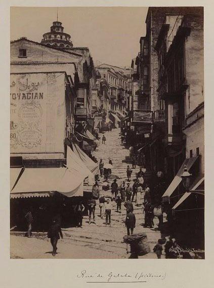 Eski Türkiye'den fotoğraflar 33