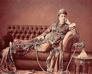 Eski Türkiye'den fotoğraflar 34
