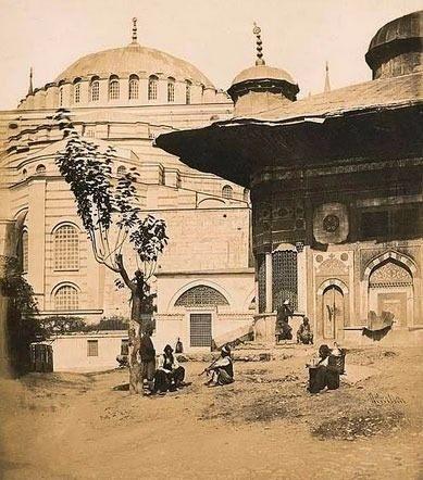 Eski Türkiye'den fotoğraflar 35