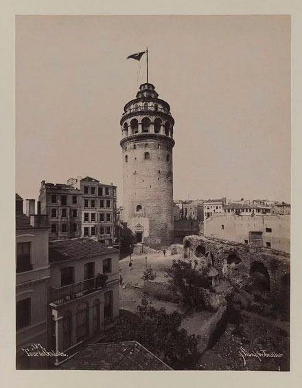 Eski Türkiye'den fotoğraflar 36