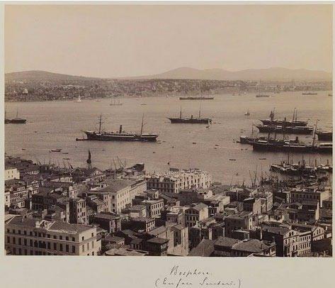 Eski Türkiye'den fotoğraflar 37