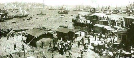 Eski Türkiye'den fotoğraflar 39