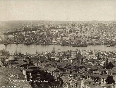 Eski Türkiye'den fotoğraflar 40